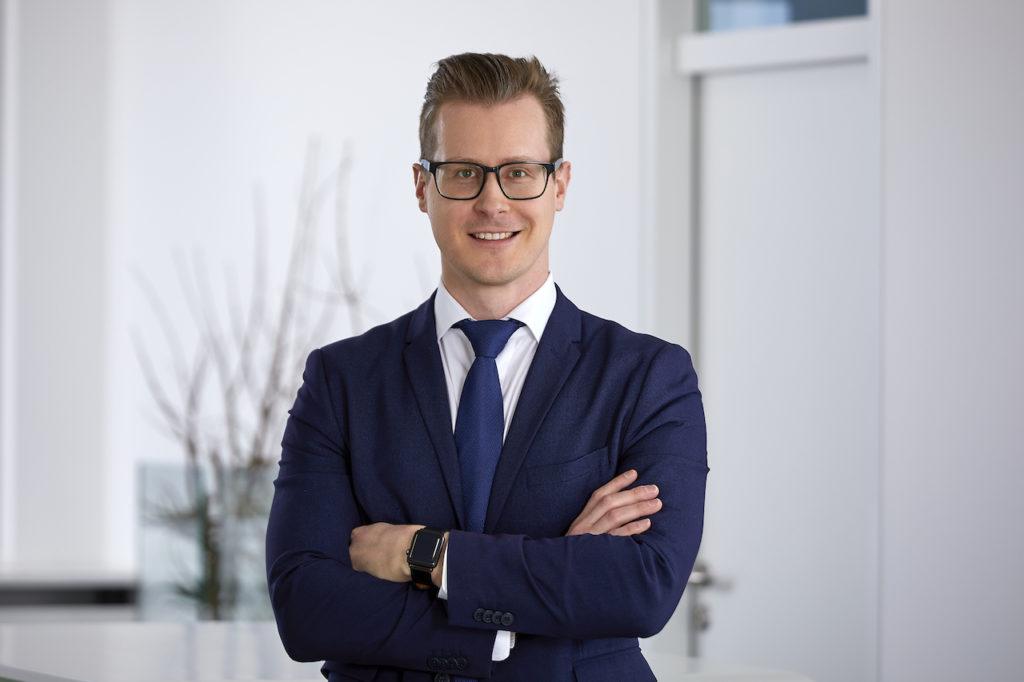 Paschinger - Corona Rechtsanwalt Linz Österreich • Waitz Rechtsanwälte GmbH